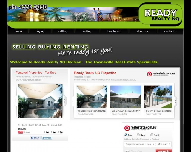 Ready Realty NQ