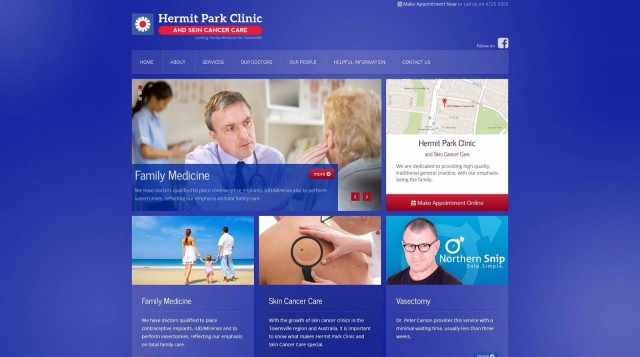 Hermit Park Clinic & Skin Cancer Care