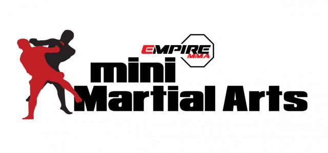 Mini Martial Arts
