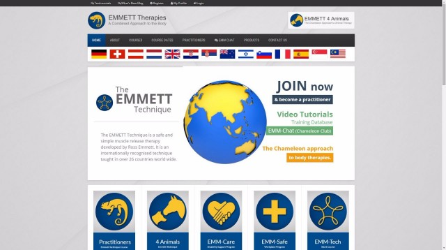 Emmett Therapies