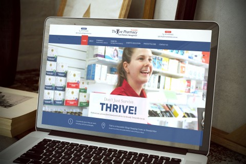 Thrive Pharmacy & Diabetes Management